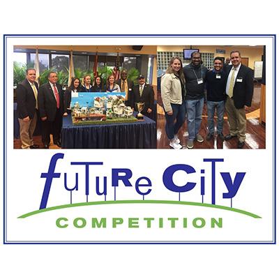 CMA Participates in Future Cities Competition at FIU