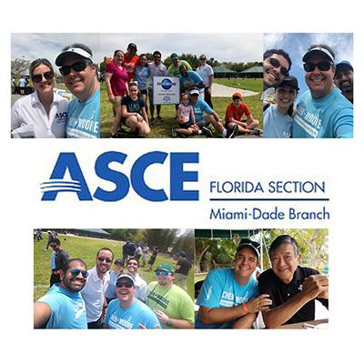 CMA Sponsored ASCE Miami Civil Engineer's Day