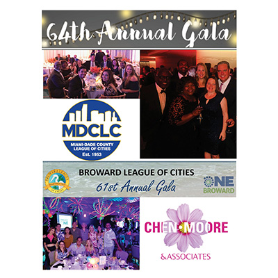 CMA Staff Attends MDCLC 64th Annual Installation Gala and BLOC 61st Annual Installation Gala