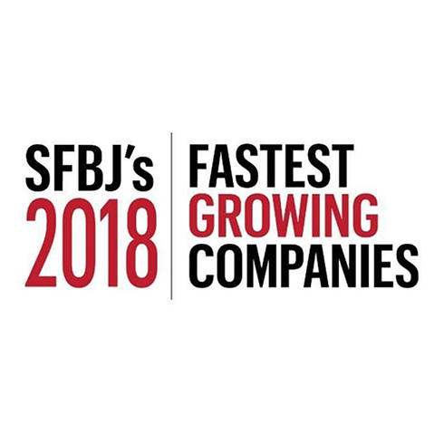 South Florida Business Journal's 2018 Fast 50