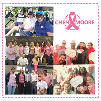CMA Supports Breast Cancer Awareness Month
