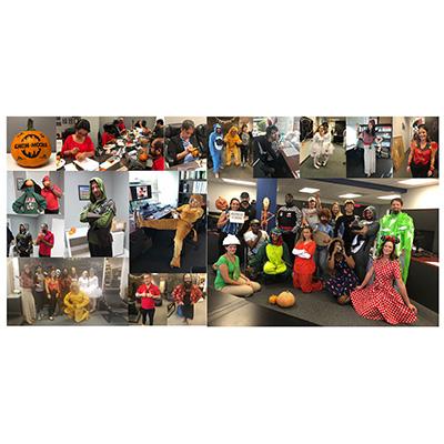 CMA Halloween Costume Contest