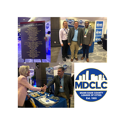 CMA Staff Attends Miami-Dade County League of Cities 8th Annual Best Practices Conference