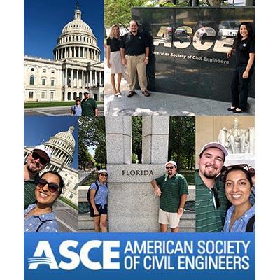 CMA Staff Attended ASCE YMLS Leadership Symposium