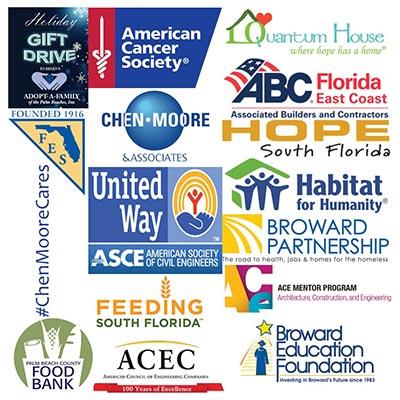 CMA 2019 Philanthropic Activities