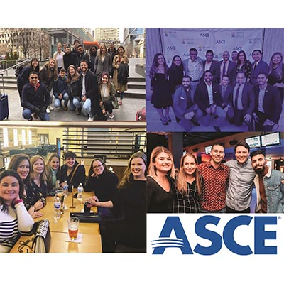 ASCE In Philly
