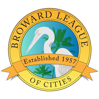 Broward League of Cities Meeting
