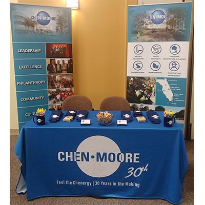 CMA Participated at FES Miami Chapter Seminar and Career Fair
