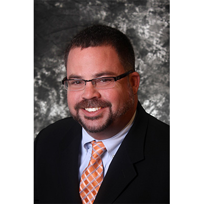 Peter Moore Elected as ASCE Region 5 Director