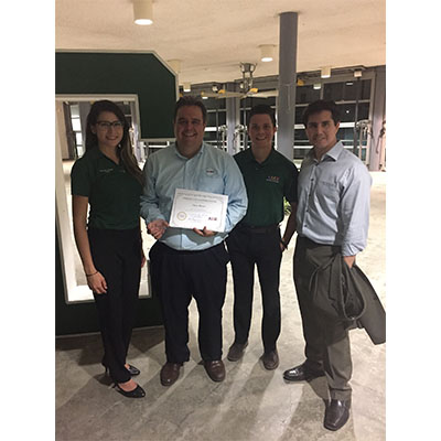 ASCE Career Fair at the University of Puerto Rico Mayaguez