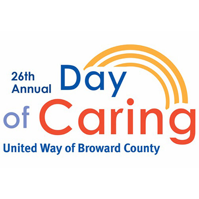 United Way ~ Day of Caring