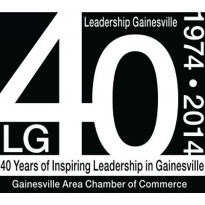 Branch Manager Named to Leadership Gainesville Class of 2014