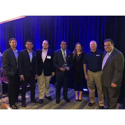 CMA Participates in ASCE Florida Section Annual Meeting