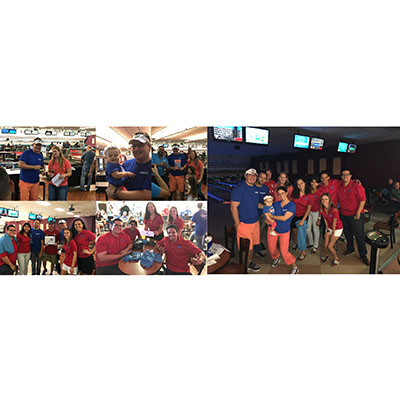 CMA Participates in ASCE Broward Branch Bowl-a-thon