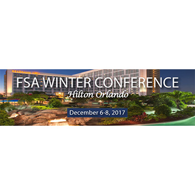 CMA Staff Members to Present at The Florida Stormwater Association Winter Conference