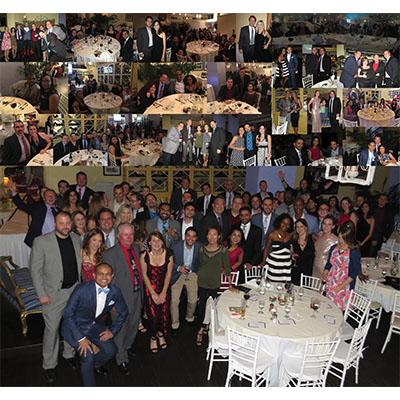 CMA Annual Holiday Dinner