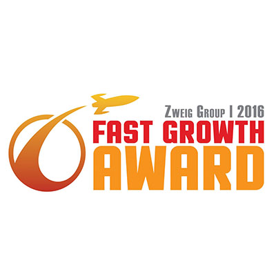 CMA is Recpient of the Fast Growth Award