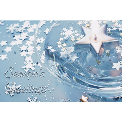 Season's Greetings From CMA!