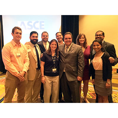 2015 Annual ASCE Florida Section Conference