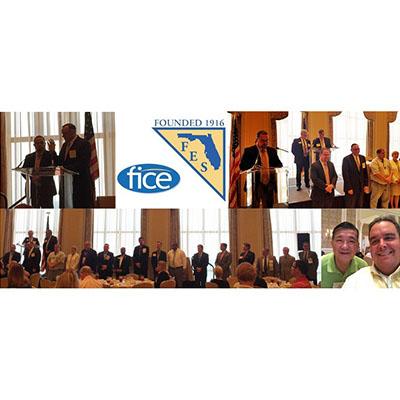 CMA President Peter Moore, P.E., F.ASCE, ENV SP, LEED AP Becomes President of FICE