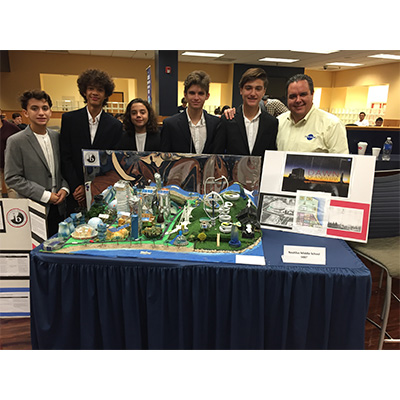Future Cities Competition