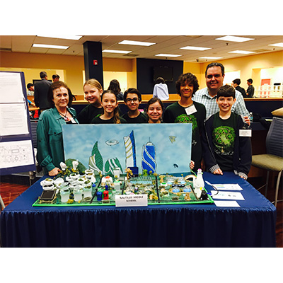 Future Cities Competition at FIU