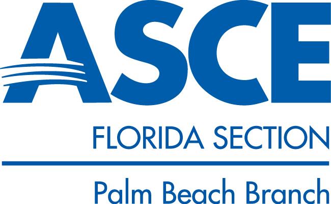 ASCE Palm Beach Branch Monthly Webinar