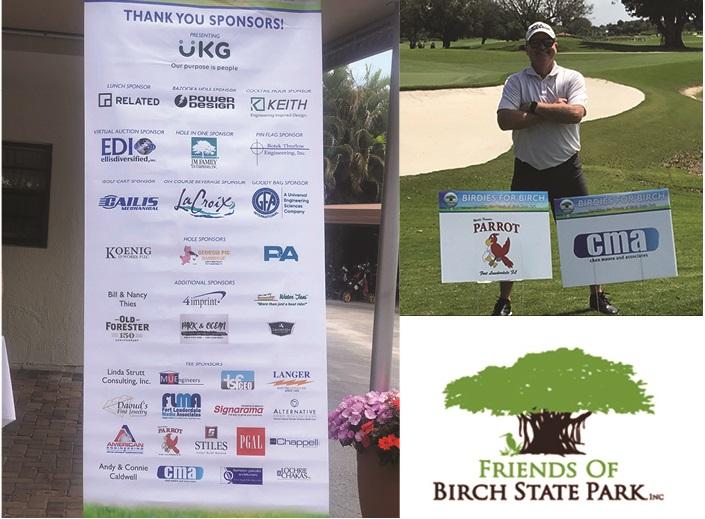 Birdies for Birch Golf Tournament