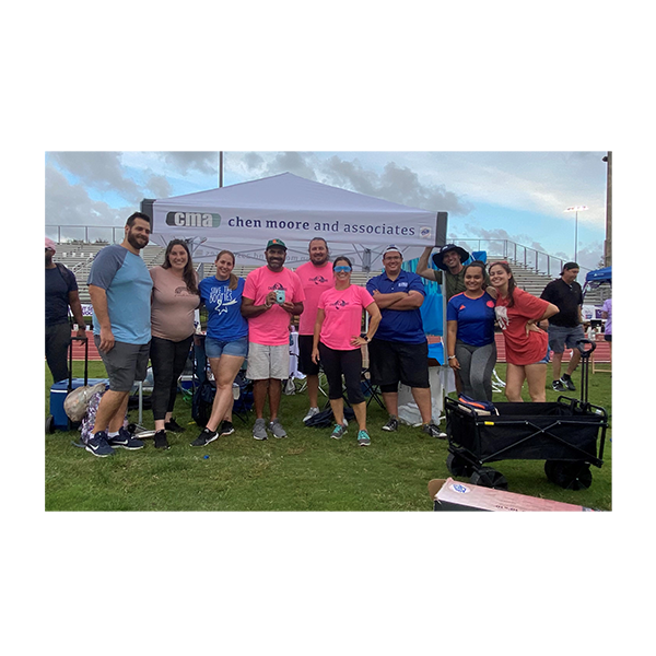 CMA Teams Up for Relay for Life