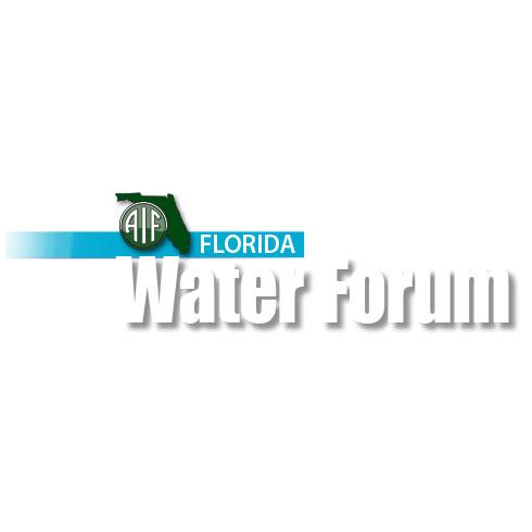 AIF Florida Water Forum