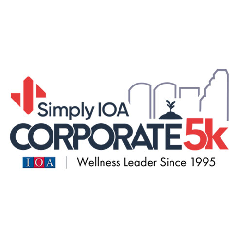 IOA Corporate 5K ORLANDO